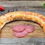 Pizzaröllchen Salami | Ladispoli München