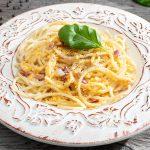 Pasta Carbonara | Ladispoli München