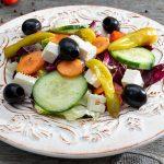 Griechischer Salat | Ladispoli München