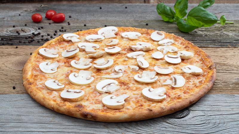 Pizza Funghi | Ladispoli München