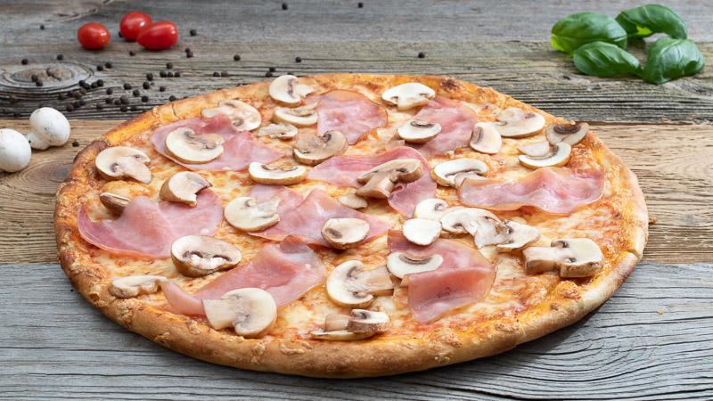 Pizza Regina | Ladispoli München