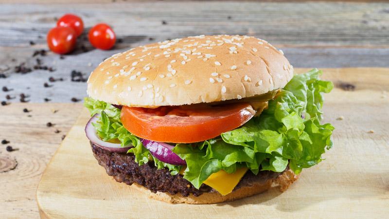 Classic Burger | Ladispoli München