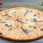 Pizza Roma | Ladispoli München
