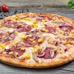 Pizza Americana | Ladispoli München