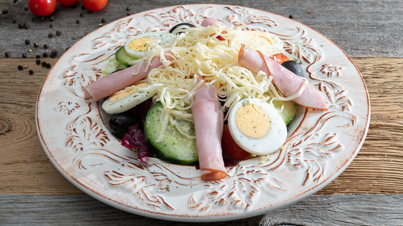 Chef-Salat | Ladispoli München