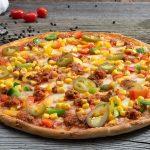 Pizza Mexicana | Ladispoli München
