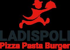 Pizza Ladispoli | München Logo