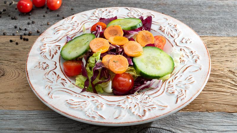 Gemischter Salat   Ladispoli München