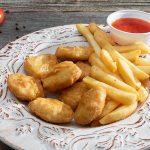 Chicken Nuggets | Ladispoli München