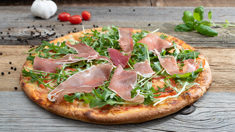 Pizza Parma | Ladispoli München