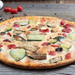 Pizza Verdura | Ladispoli München