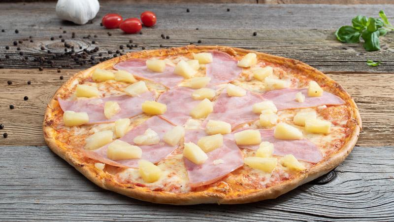 Pizza Hawaii | Ladispoli München