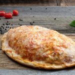 Pizza Calzone | Ladispoli München