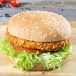 Chicken Burger | Ladispoli München
