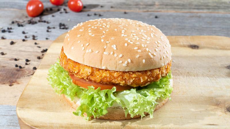 Chicken Burger   Ladispoli München