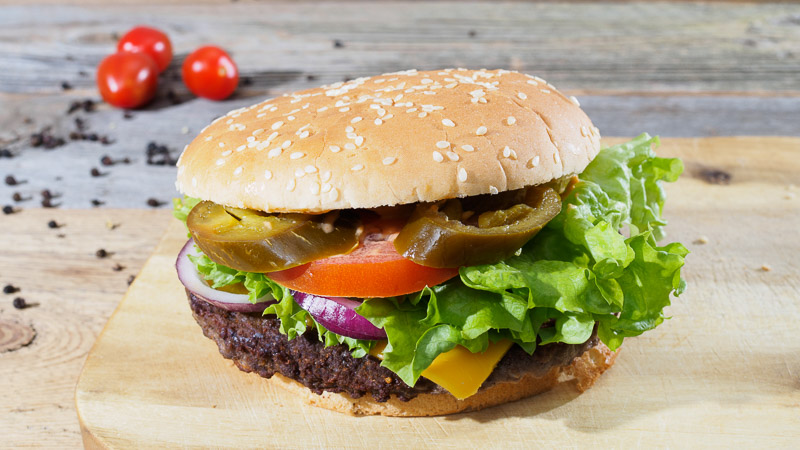 Hot Burger | Ladispoli München