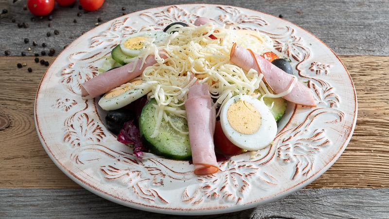 Chef-Salat   Ladispoli München